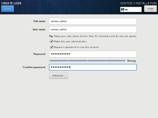 How to install CentOS 7 Server and Desktop