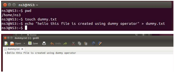 How to Create a File in Linux Using Terminal