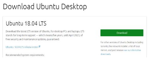 How to Install Ubuntu 18 04 along with Windows 10