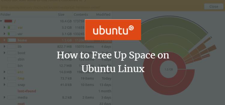 Ubuntu cleanup