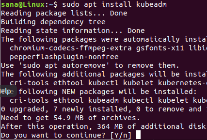 Install and Deploy Kubernetes on Ubuntu 18 04 LTS