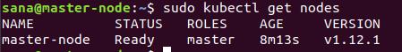 Get nodes