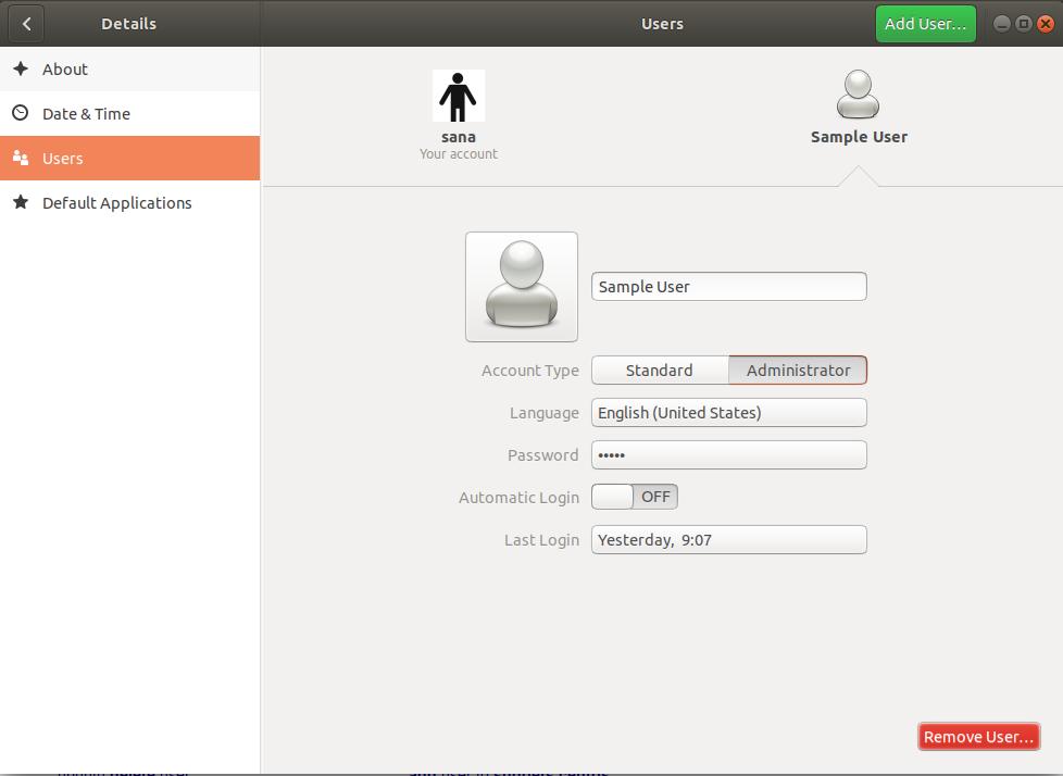 How to Make a User an Administrator in Ubuntu