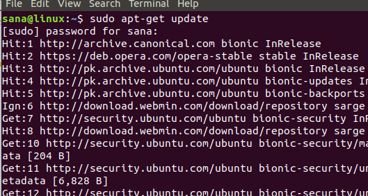 How to use apt Package Manager on Ubuntu Command Line