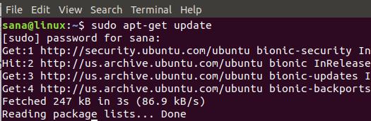 Install Python3 on Ubuntu 18 04 and Set Up a Virtual