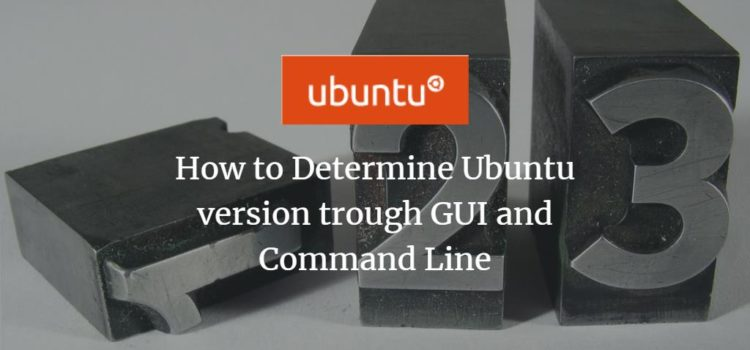 Get Ubuntu Version Information