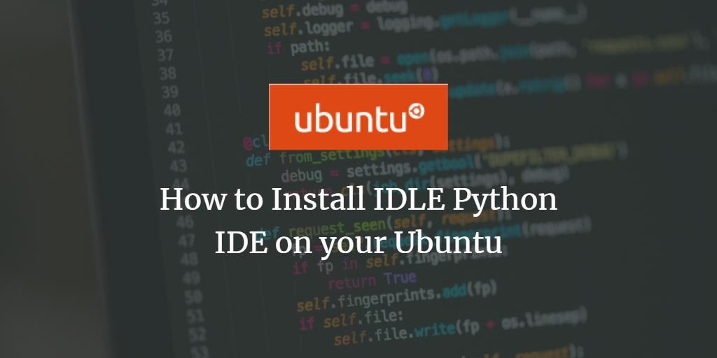 install python 2.7 linux