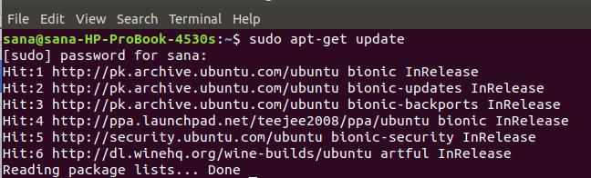 How to Install IDLE Python IDE on your Ubuntu