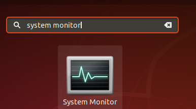 Launch System Monitor