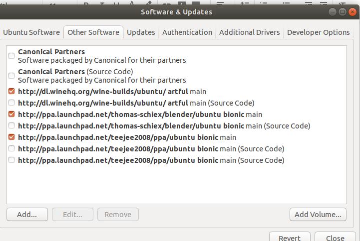 How to Install Blender 3D on Ubuntu 18 04