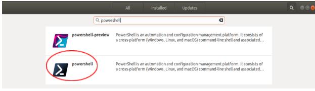 How to Install Microsoft PowerShell 6 1 1 on Ubuntu 18 04 LTS