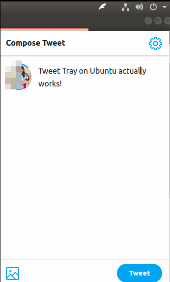 Start using Twitter from your Ubuntu Desktop