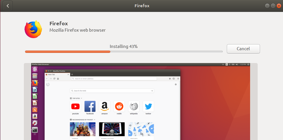 4 Ways to Install Mozilla Firefox in Ubuntu