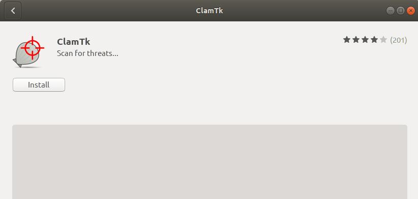 Secure Ubuntu with ClamAV Antivirus