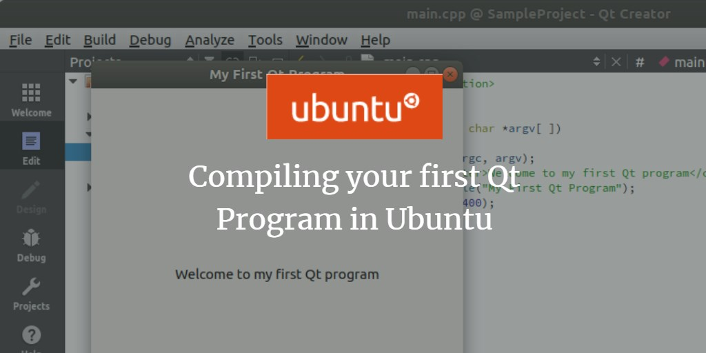install qt compiler windows