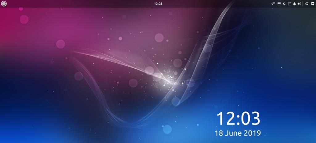 The Ubuntu Budgie Desktop