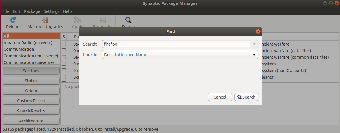 How to Downgrade Packages on Ubuntu