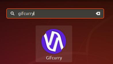 GifCurry Icon