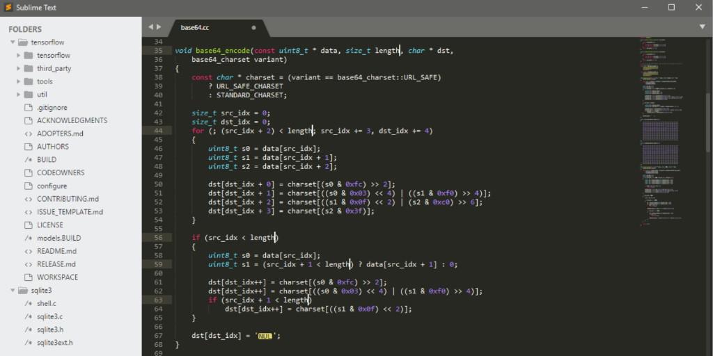 Debian Sublime Text 3