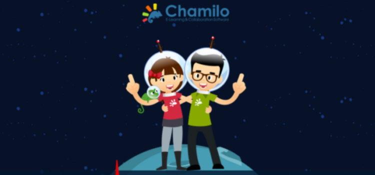 Ubuntu Chamilo LMS