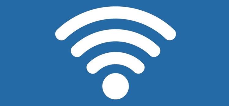 Debian WiFi Hotspot