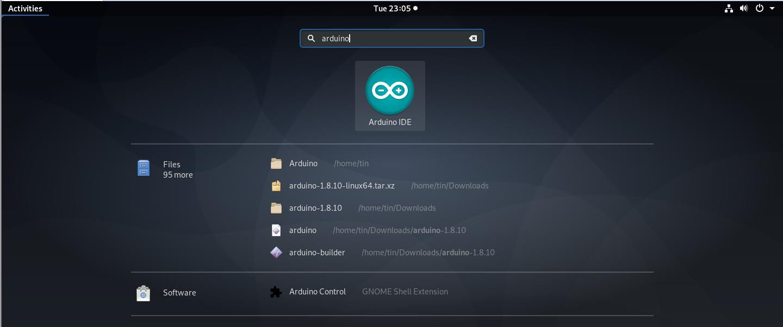 Arduino IDE Icon
