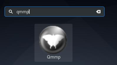 Qmmp Icon