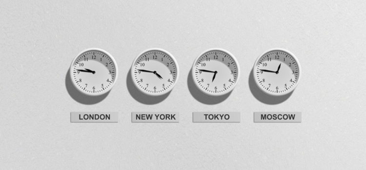 How to Change the Timezone on Debian 10