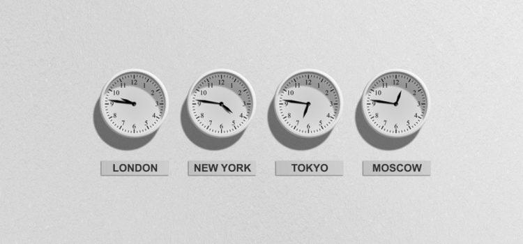 Debian Timezone