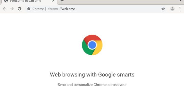 How to Install Google Chrome on Debian 10