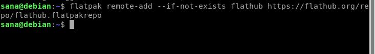 Add GNU Octave repository to FlatPak