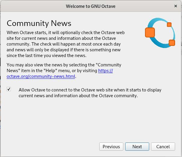 Octave community news