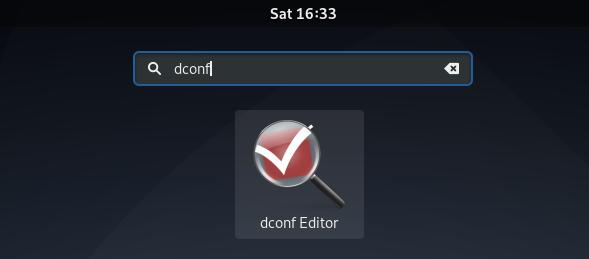 Dconf Editor Icon