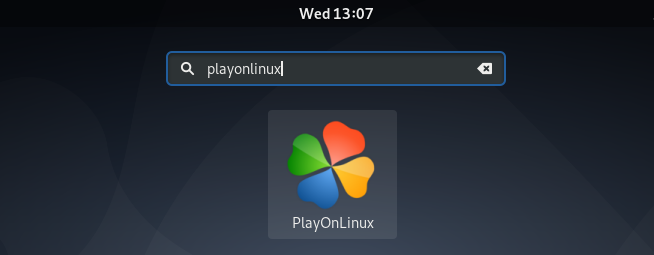 PlayOnLinux Icon