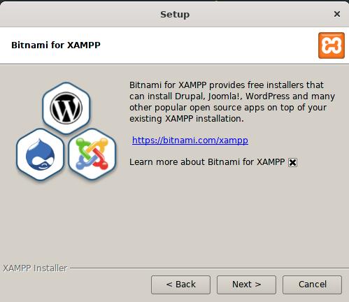 About XAMPP