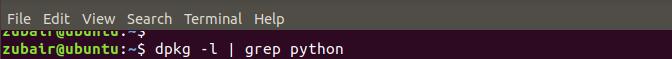Check Python