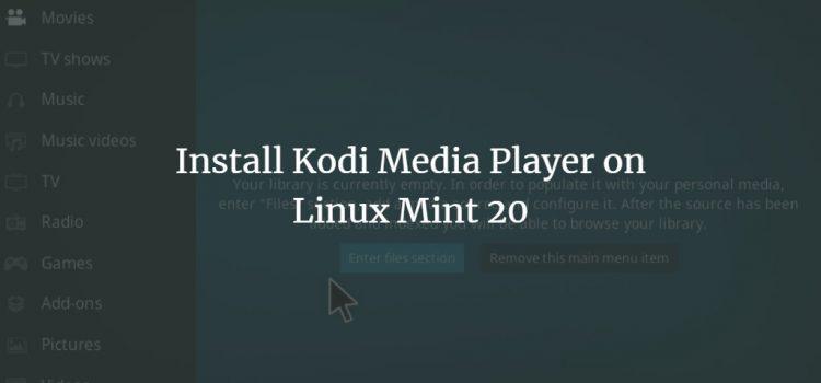KODI Media Player