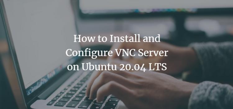 Ubuntu TightVNC