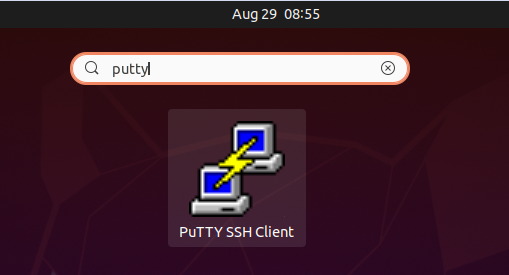 Putty Icon