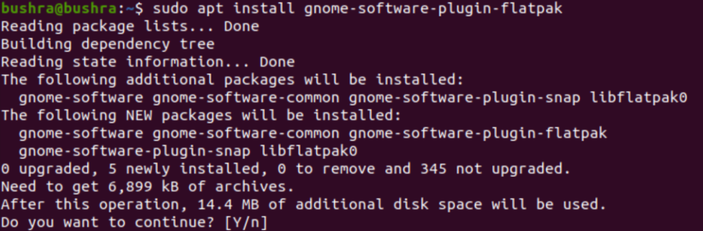 apt install gnome-software-plugin-flatpak