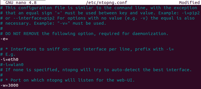 ntopng.conf