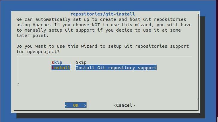 Add GIT support